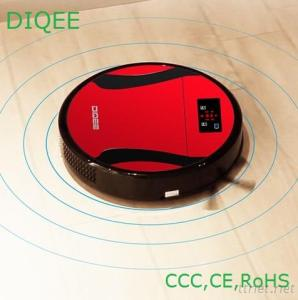 Vacuum Cleaner Robot Smart Stair Robot Intelligent Sweeping Robot Thin Household Cleaner Appliances Manufacturer China