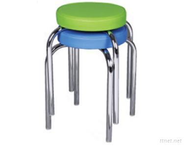 Stacking Stool (KSS032R)