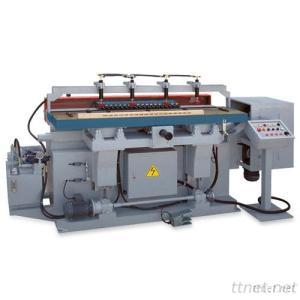 Horizontal Boring Machine - Global Vision