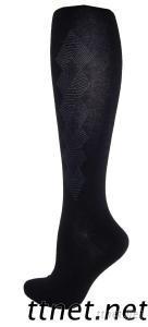 Bamboo Charcoal Or Germanium Women'S Dress Socks