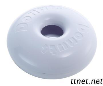 Doughnut-Like Air Freshener