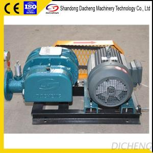 DSR-G High Performance Double Oil Tank Industrial Blower Fans