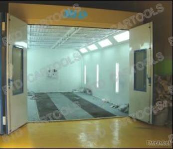 Spray Booth (BTD 7300)