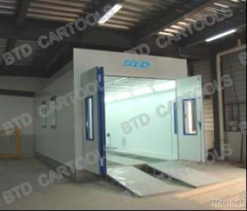 Industrial Spray Booth(BTD 7100)