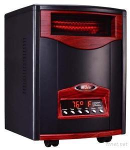Quartz Infrared Heater