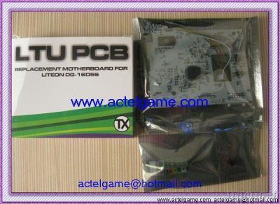 PCB, LTU PCB, Xbox360 Xecuter J-R Programmer Nand, Xbox360