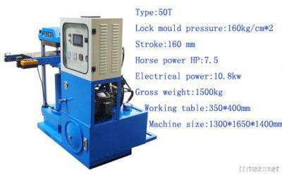 Durable Hydraulic Machine For Pressing Silicone Products