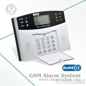 LPG/Home/Warehouse GSM Security Alarm System LYD-111