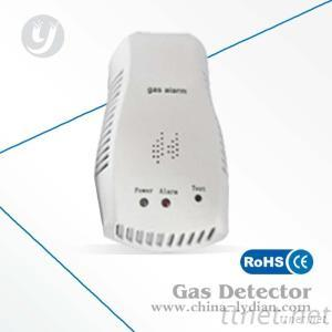 CE Approved LPG Gas Detector LYD-703