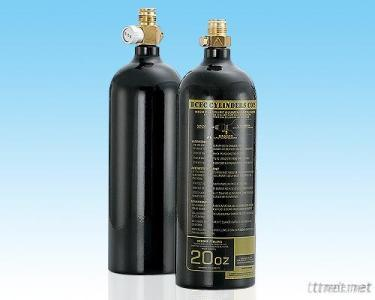 Bobson CO2 Cylinders