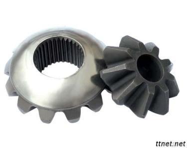 Vw Auto Parts, Bevel Gears Set