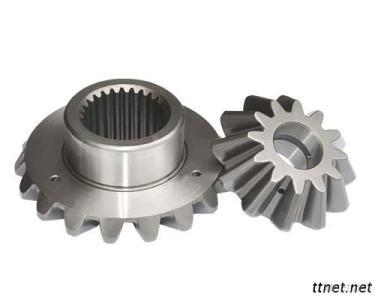 Xmga Differential Gears (Bevel Gears)