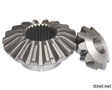 LonKing 853 Differential Gears