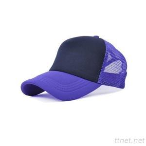 Mesh Baseball Cap Fashion Summer Snapback Camouflage Hat Cap for Men & Women Leisure Cap