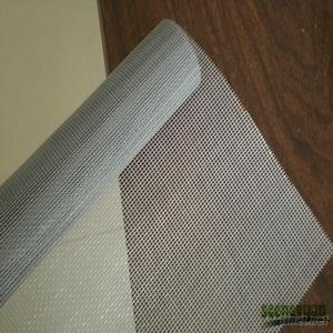 Plain Weaving Fiberglass Insect Screens