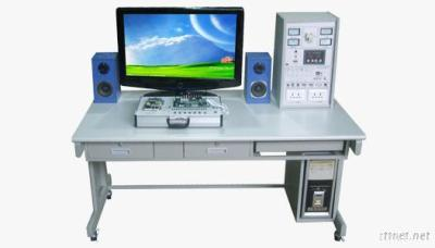 Household Appliances Audio And Video Assessment Trainer (LCD)