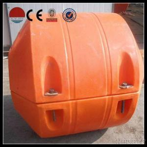 Dredging Pipe Floater Polyethylene Foam Floats