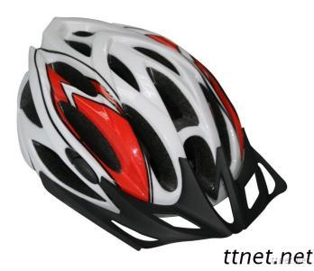 GY-In Mold Bicycle Helmet