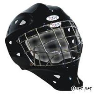 GY Ice Hockey Goalie Helmet