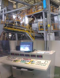 Inorganic Sludge Recycling Equipment