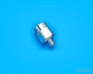 CNC Lathe Auto Parts-1