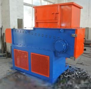 630Mm HDPE Pipe Crusher Recycling Shredder