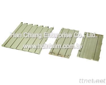 Server Tack Slide Rail(CNC/NC Lathe Processing Products)