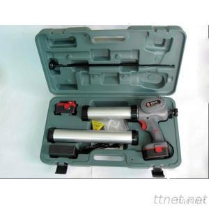 High Viscosity Silicone Sealant Battery Caulking Gun