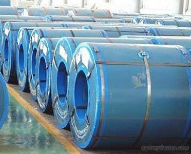 Plastic cable reel/drums protection - Fluted plastic roll