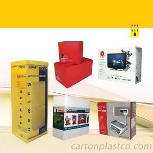 Corrugated PP Sheet Box-PP Plastic Box- PP Hollow Sheet Box- Correx Box - Corflute Packaging