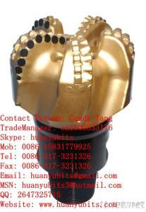 API Kingdream Matrix Body PDC Core Drilling Bits