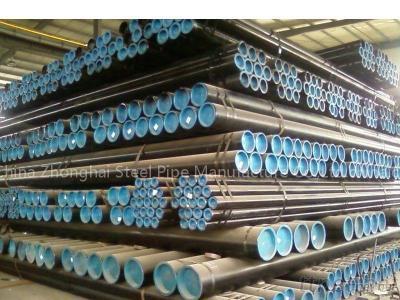 A53 Seamless Pipes/A53 Black Seamless Pipe