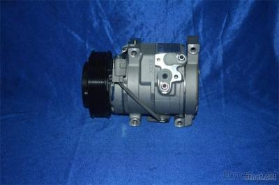 Air Conditioning Compressor 88320-60A11 For Toyota Landcruiser GRJ120