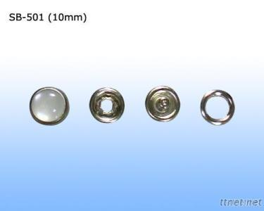 Pearl ButtonSB-501-1