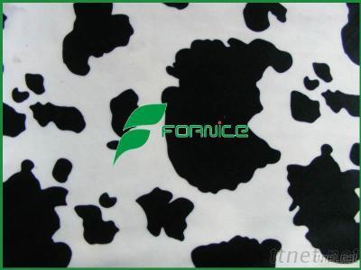 Animal Print Veboa For Home Textile