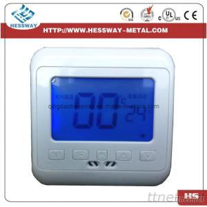 Electric Underfloor Heating Thermostat