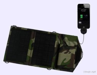 New Style Solar Iphone Charger 7W Foldable