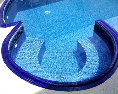 PVC Swimming Pool Liner