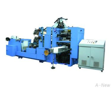 Napkin Paper Making Machine(AN-32703/2E/2C + AN-32704)