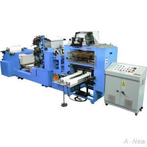Tissue Napkin Machine(AN-32703/2L/3C + AN-32704/2L)