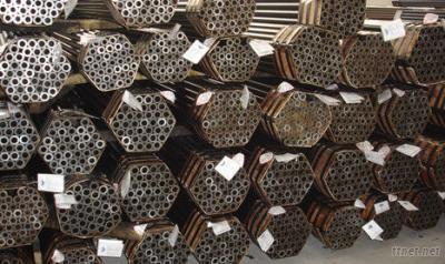 ASTM A179 Seamless Heat Exchanger Steel Tubes