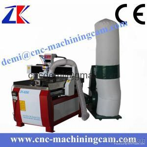 4 Axies Wood Carving CNC Router