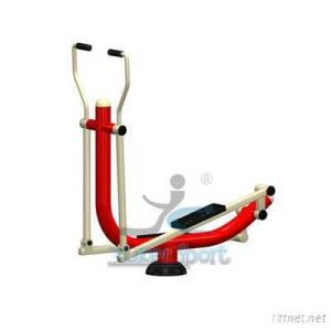 Outdoor Fitness Elliptical Strider