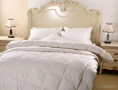 Down Alternative Comforter, Polyester Comforter