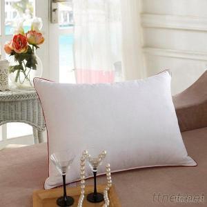 White Down Pillow Insert