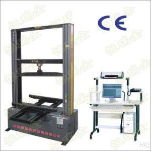 5KN/10KN/20KN Computer Control Ceramic Tiles And Gypsum Board Flexure/Bending Testing Machine