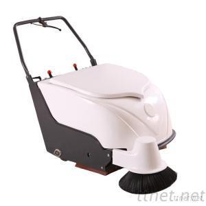 Electric Floor Sweeper