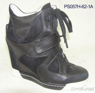 Cheap Women'S Winter Boots, Imitation Leather Shoes, Short Boots, Leather Lady Boots, Short Boots For Women