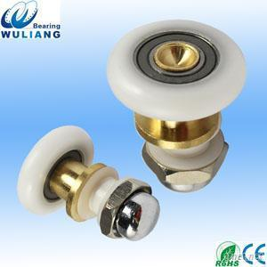 Double Alloy Shower Rollers For Shower Enclosure 688RS