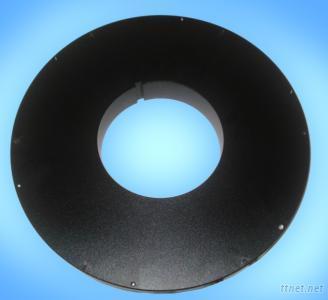 Pan Cake Slip Rings
